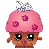 2014 SHOPKINS FIGURES - MINI MUFFIN #044 SEASON 1 [並行輸入品]