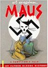 Maus I: A Survivor's Tale:My Father Bleeds History (Penguin Graphic Fiction)