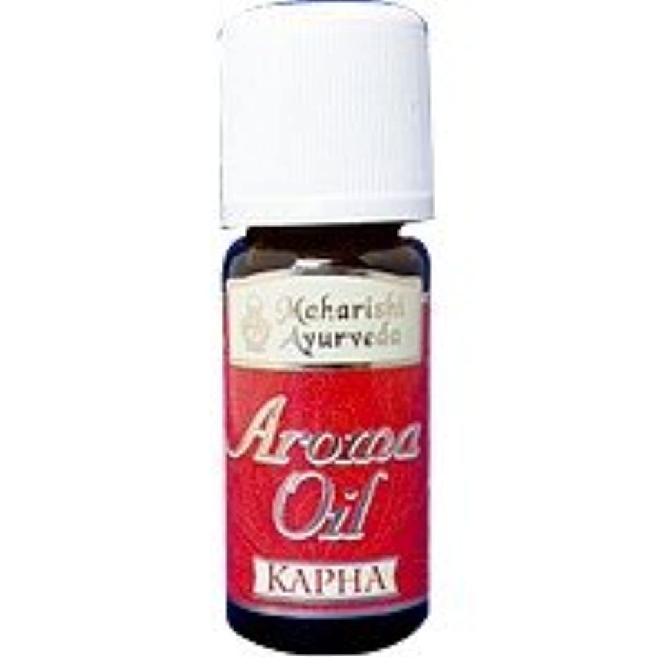知性上昇あさりKAPHA (カパ) アロマオイル 刺激 ローズマリーなどブレンド 春先にピッタリ