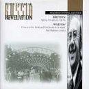 Britten: Spring Symphony / Walton: Concerto for Viola and Orchestra