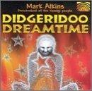 Didgeridoo Dreamtime by Mark Atkins