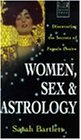 Women, Sex and Astrology (Black Lace Series)