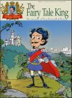 King Kini 01. The Fairy Tale King. The adventures of King Ludwig II of Bavaria