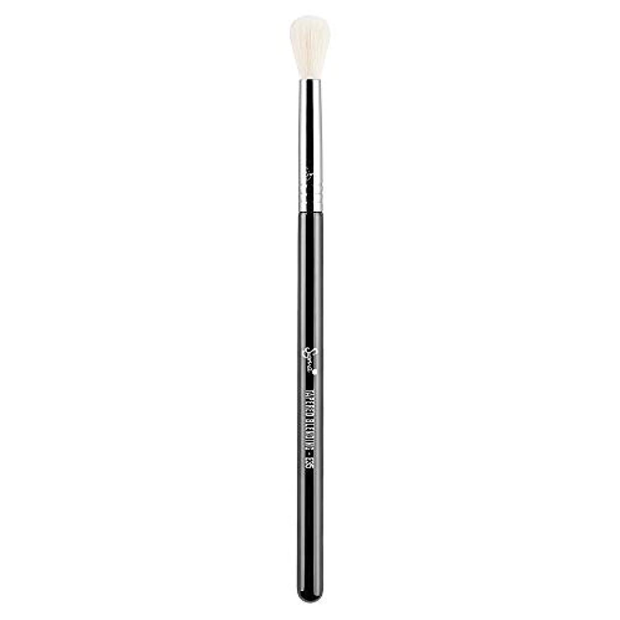楽な悪名高い海里Sigma Beauty E35 Tapered Blending Brush -並行輸入品