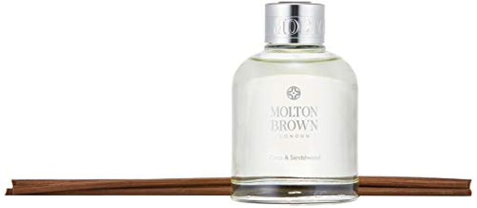 保証金以下ブロンズMOLTON BROWN(モルトンブラウン) ココ&サンダルウッド アロマリード