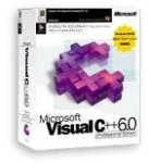 Microsoft Visual C++ 6.0 Professional Edition