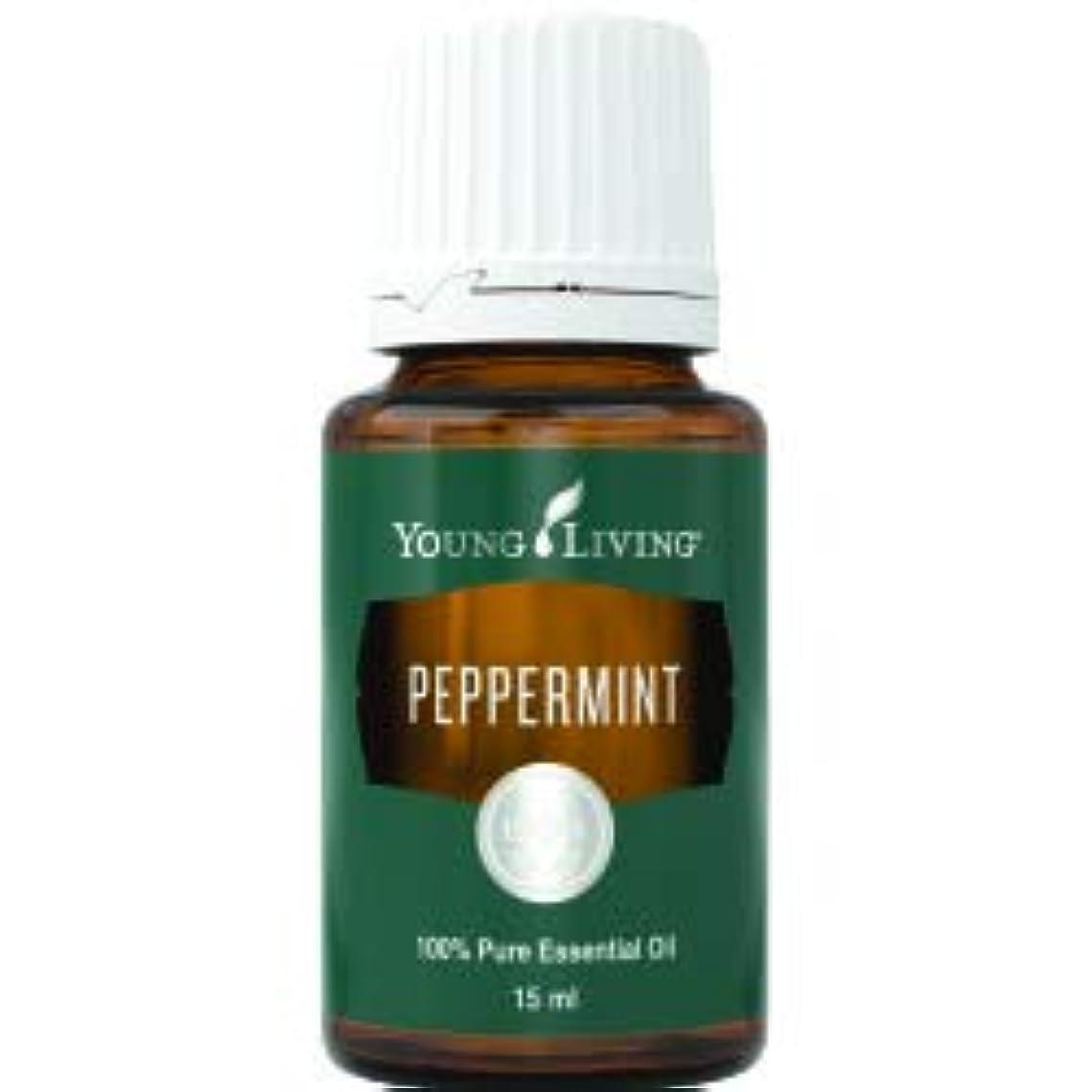 有益頬謝るペパーミントエッセンシャルオイル15ml by Young Livingエッセンシャルオイルマレーシア Peppermint Essential Oil 15ml by Young Living Essential Oil...