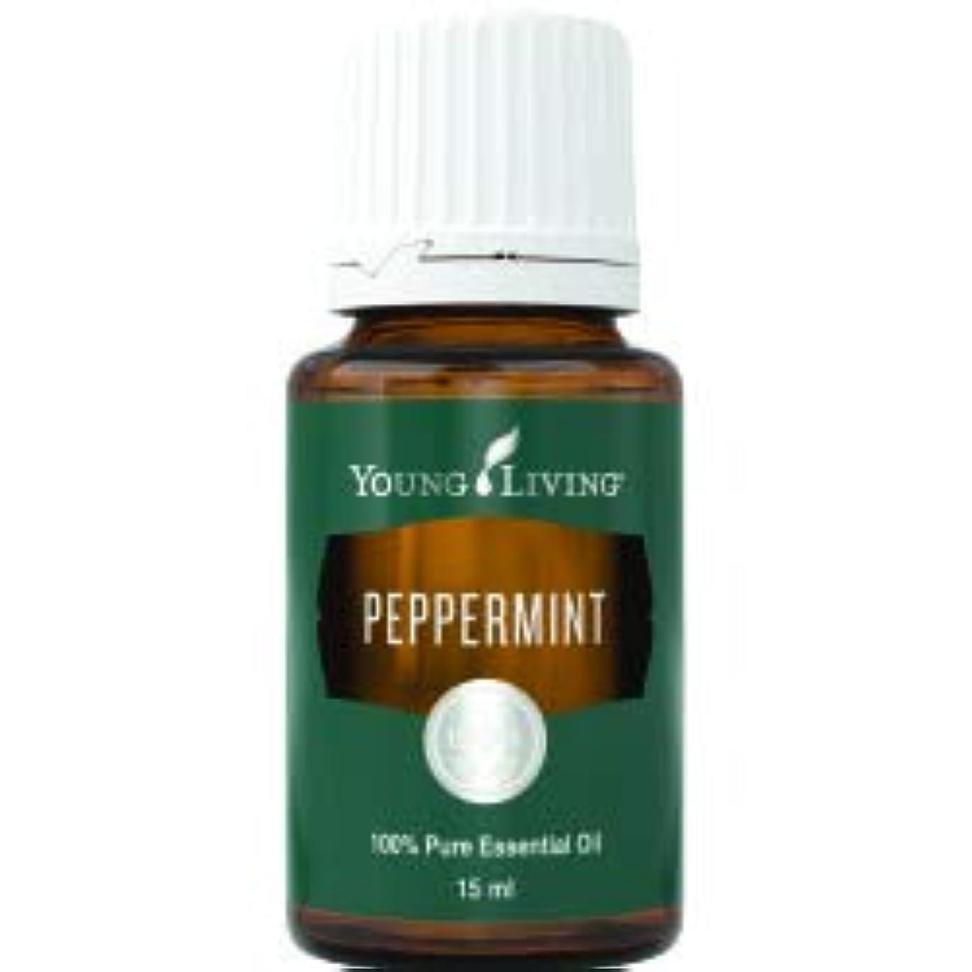 乗算便益注入するペパーミントエッセンシャルオイル15ml by Young Livingエッセンシャルオイルマレーシア Peppermint Essential Oil 15ml by Young Living Essential Oil...