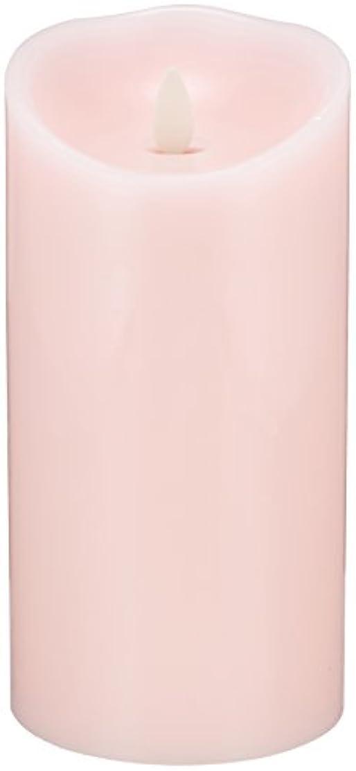 プレミア絶えず折り目LUMINARA(ルミナラ)ピラー3.5×7【ギフトボックス付】 「 ピンク 」 03010000BPK