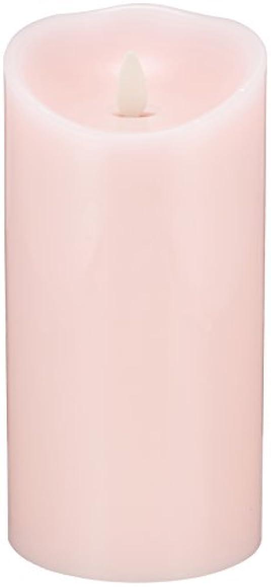 LUMINARA(ルミナラ)ピラー3.5×7【ギフトボックス付】 「 ピンク 」 03010000BPK