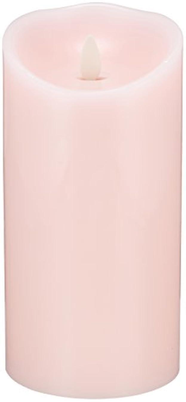 批判未払いトンネルLUMINARA(ルミナラ)ピラー3.5×7【ギフトボックス付】 「 ピンク 」 03010000BPK