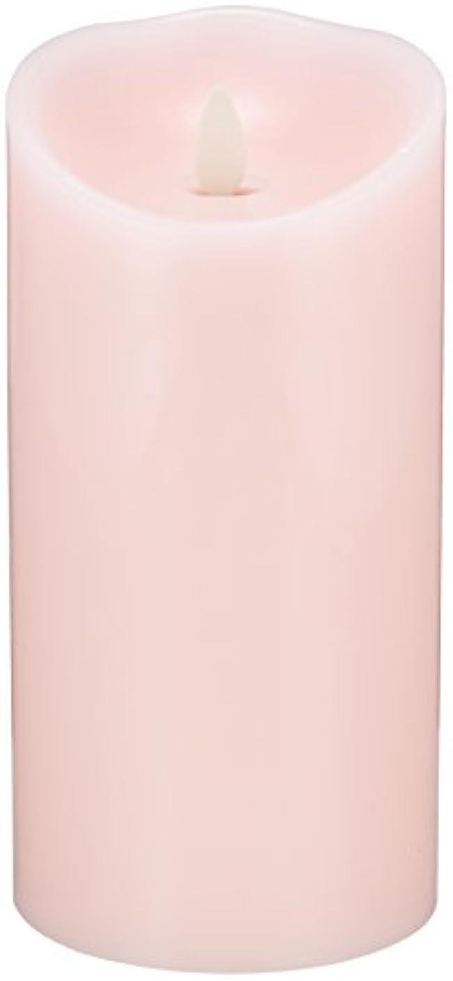 指紋つま先適合するLUMINARA(ルミナラ)ピラー3.5×7【ギフトボックス付】 「 ピンク 」 03010000BPK