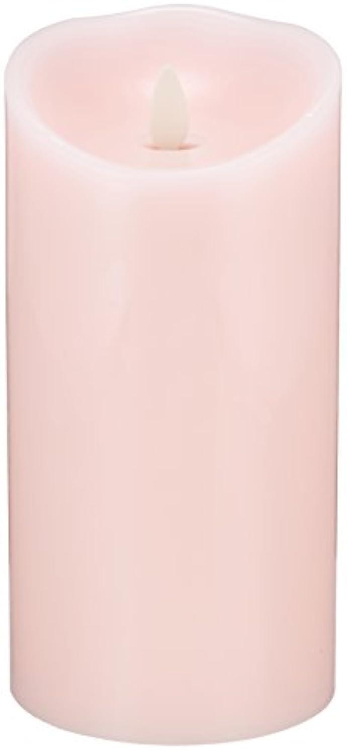 矩形新年口述するLUMINARA(ルミナラ)ピラー3.5×7【ギフトボックス付】 「 ピンク 」 03010000BPK