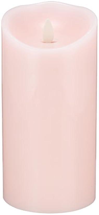 ロイヤリティ逆極端なLUMINARA(ルミナラ)ピラー3.5×7【ギフトボックス付】 「 ピンク 」 03010000BPK