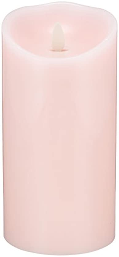 散るめまい完全に乾くLUMINARA(ルミナラ)ピラー3.5×7【ギフトボックス付】 「 ピンク 」 03010000BPK