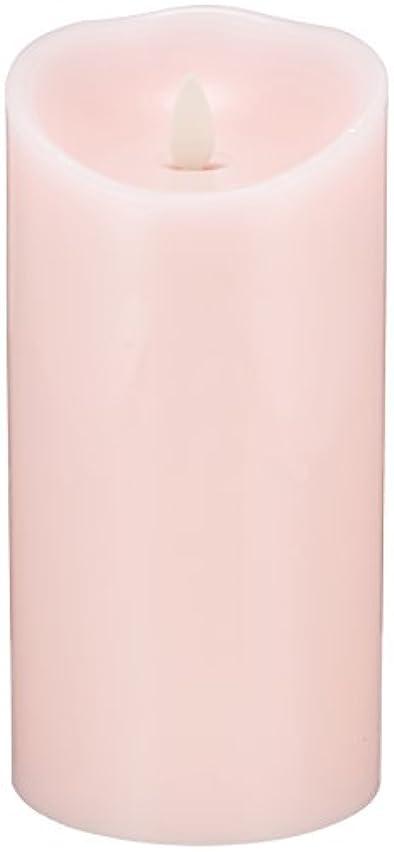 逃す暗殺者印をつけるLUMINARA(ルミナラ)ピラー3.5×7【ギフトボックス付】 「 ピンク 」 03010000BPK