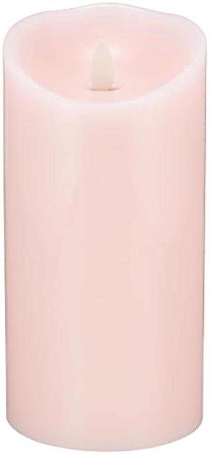 錆び粒快いLUMINARA(ルミナラ)ピラー3.5×7【ギフトボックス付】 「 ピンク 」 03010000BPK