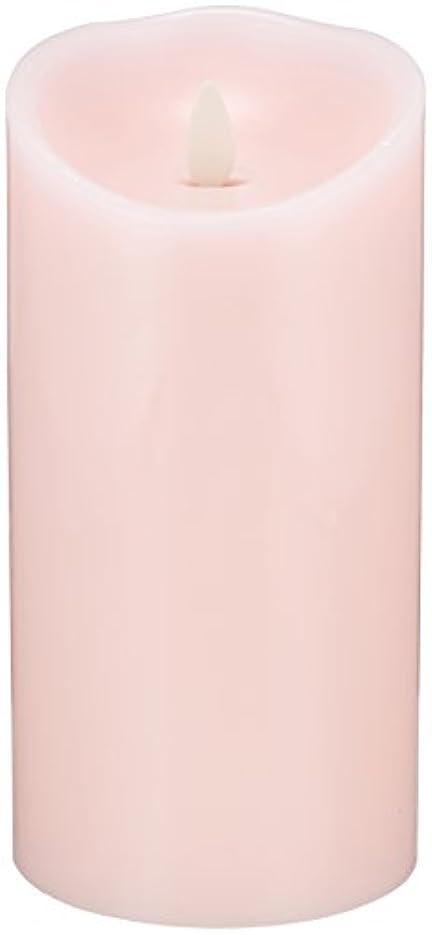 コカインモーター彫刻家LUMINARA(ルミナラ)ピラー3.5×7【ギフトボックス付】 「 ピンク 」 03010000BPK