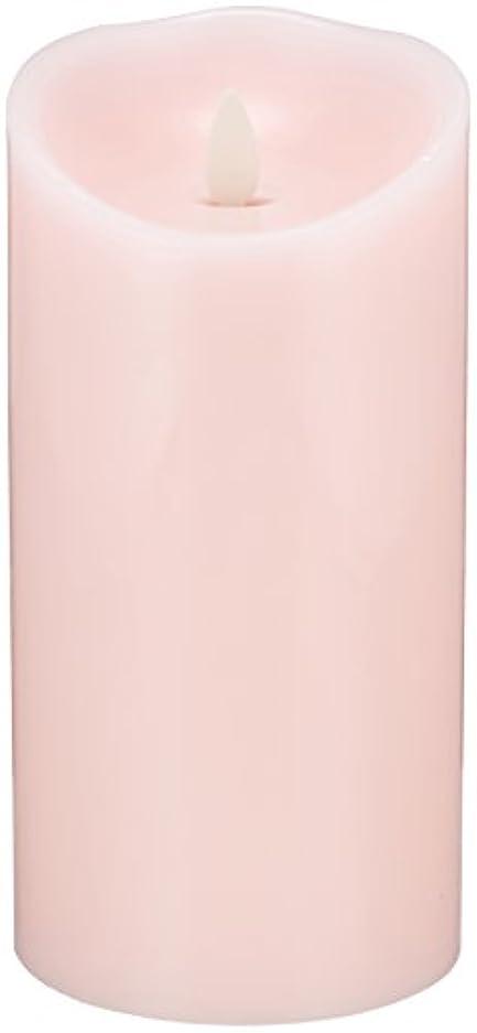 南嵐が丘絶望LUMINARA(ルミナラ)ピラー3.5×7【ギフトボックス付】 「 ピンク 」 03010000BPK