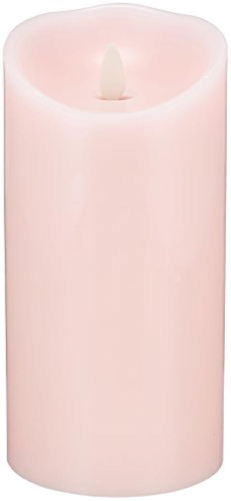 補正水を飲むせせらぎLUMINARA(ルミナラ)ピラー3.5×7【ギフトボックス付】 「 ピンク 」 03010000BPK