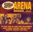 70's Heavy Hitters: Arena Rockers 1970-74 by Various Artists (1998-02-03) 【並行輸入品】