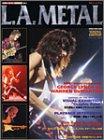 ヤング・ギター・アーカイヴ (Vol.1) LAメタル (シンコー・ミュージック・ムック)