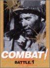 COMBAT! BATTLE1 [DVD]
