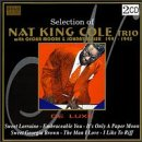 Selection of Nat King Cole, Vol. 1