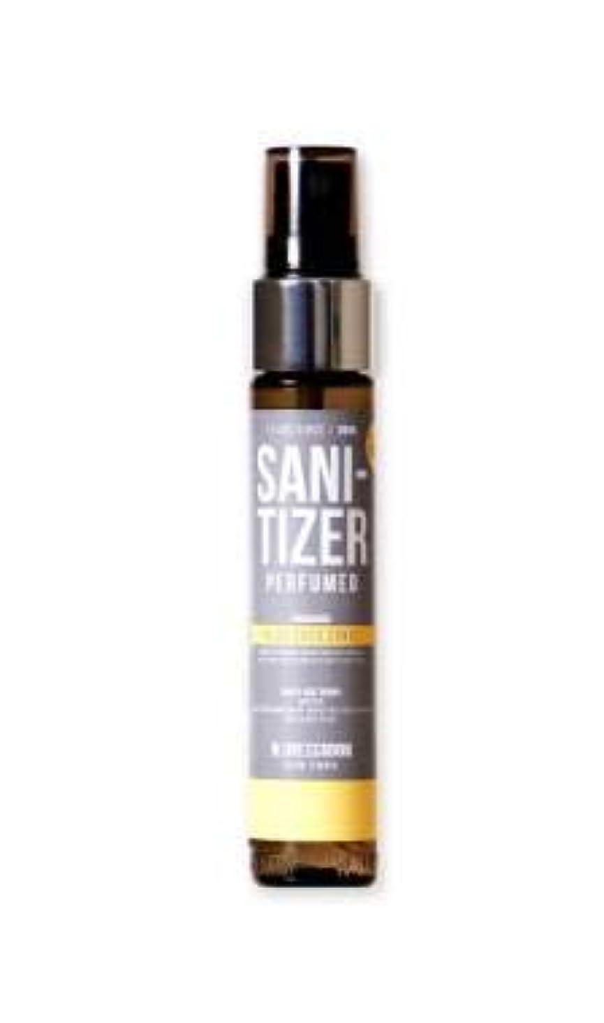 医療過誤遠足膿瘍W.DRESSROOM Perfumed Sanitizer (No.02 Coco.Conut) /パフューム サニタイザー [並行輸入品]