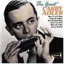 Great Larry Adler