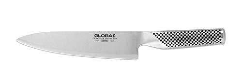 吉田金属工業『グローバル 牛刀 刃渡り 18cm G-55』