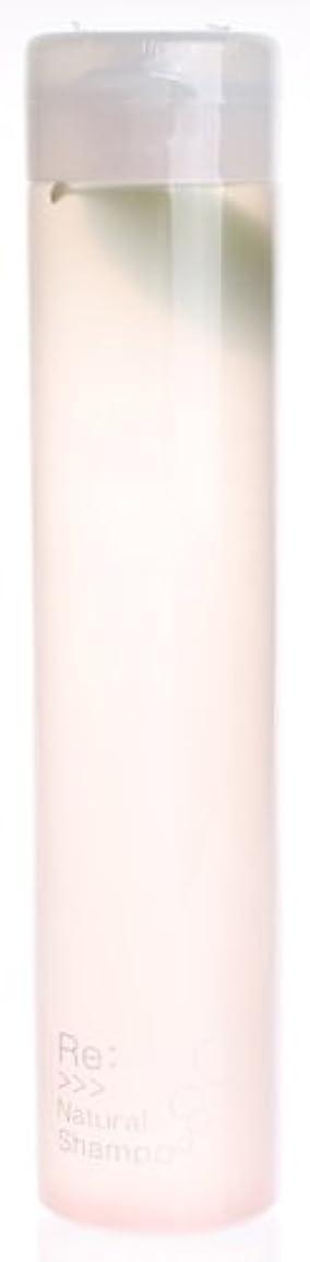 インディカ散るりんごアジュバン Re:ナチュラルシャンプー 300ml