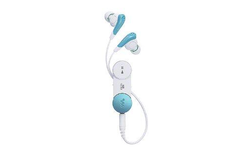 ソニー MDR-NWBT20N-L ブルー  ノイズキャンセリングBluetoothヘッドホン