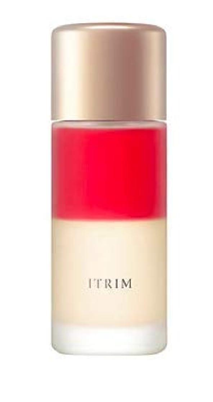 【ITRIM(イトリン)】 ITRIM エレメンタリー ポイントメイクアップ リムーバー_75mL/メイクアップリムーバー