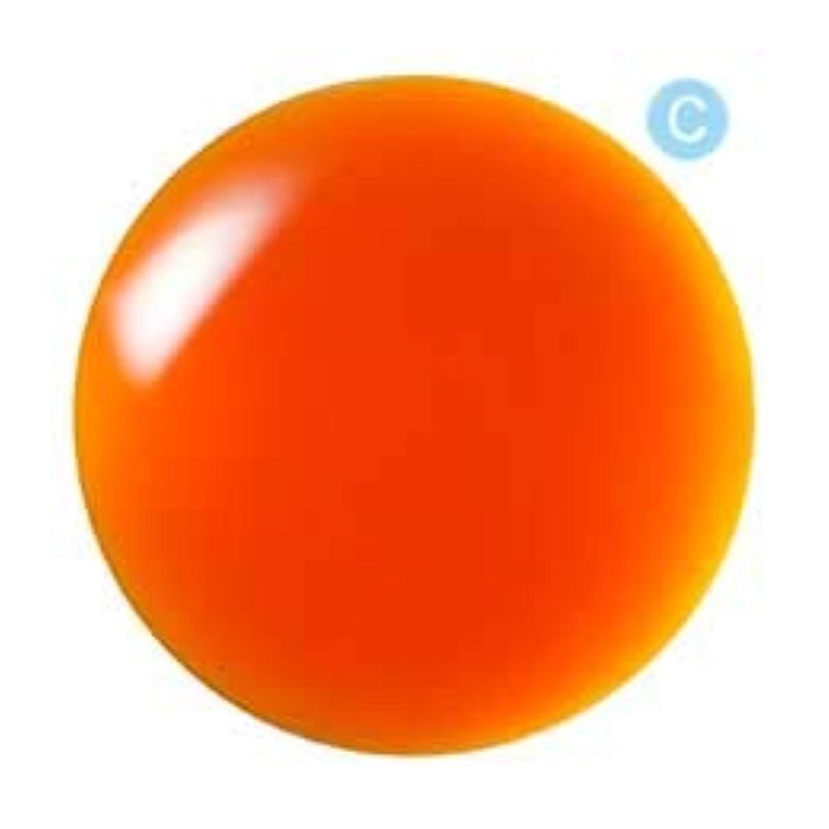 明らかにする個人的な宣伝ココイスト カラージェル 2.5g E-209 テキーラオレンジ