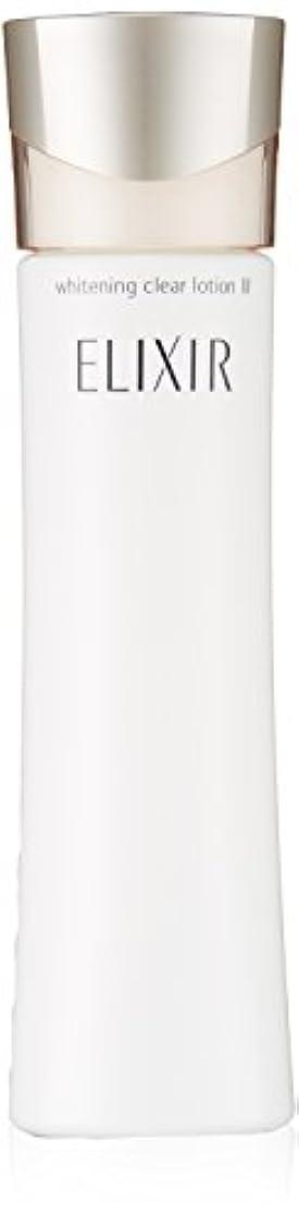 出します潜む非武装化エリクシール ホワイト クリアローション C 3 (とてもしっとり) 170mL 【医薬部外品】