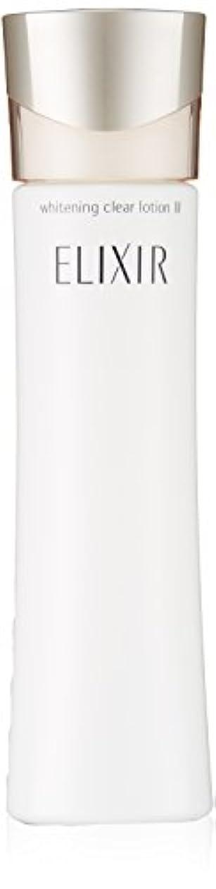 人気の学んだ回想エリクシール ホワイト クリアローション C 3 (とてもしっとり) 170mL 【医薬部外品】