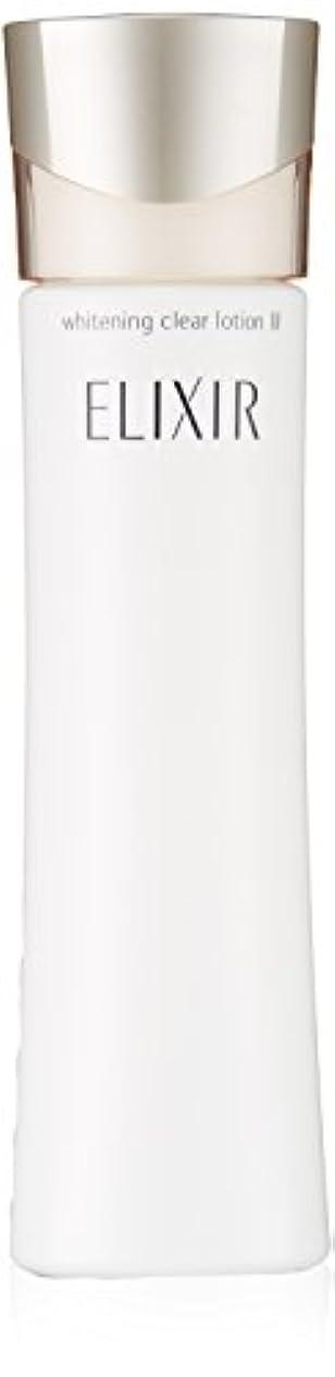 地図温帯プロポーショナルエリクシール ホワイト クリアローション C 3 (とてもしっとり) 170mL 【医薬部外品】