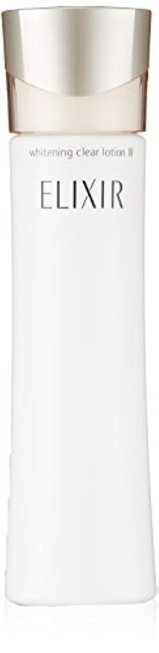 ふけるバッジアッパーエリクシール ホワイト クリアローション C 3 (とてもしっとり) 170mL 【医薬部外品】