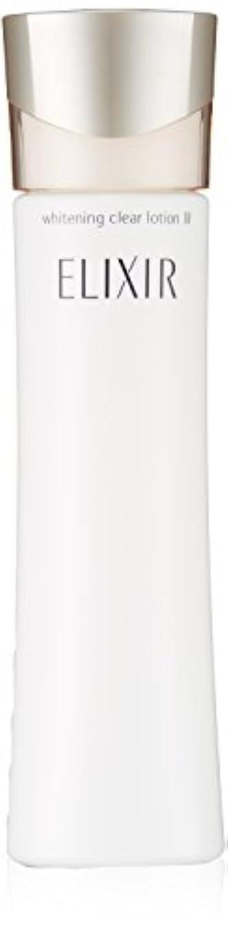 寄生虫密光沢エリクシール ホワイト クリアローション C 3 (とてもしっとり) 170mL 【医薬部外品】