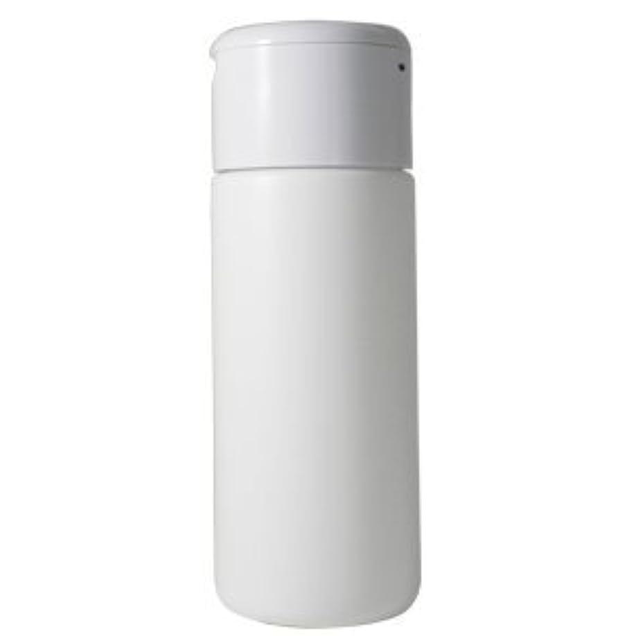 ジャンクしっとり肥料ワンタッチキャップ パウダー用ボトル容器 190ml
