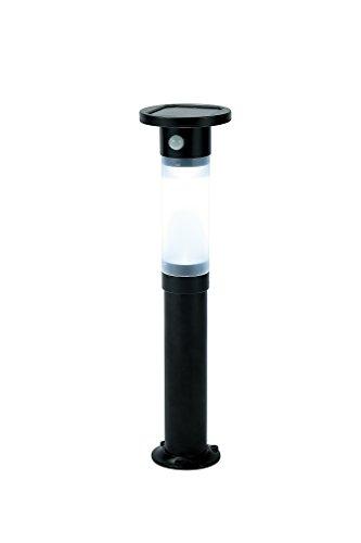 高儀 Verde Garden LED ハイブリッド式 ガーデンソーラーセンサーライト 600mm GLT-150HB