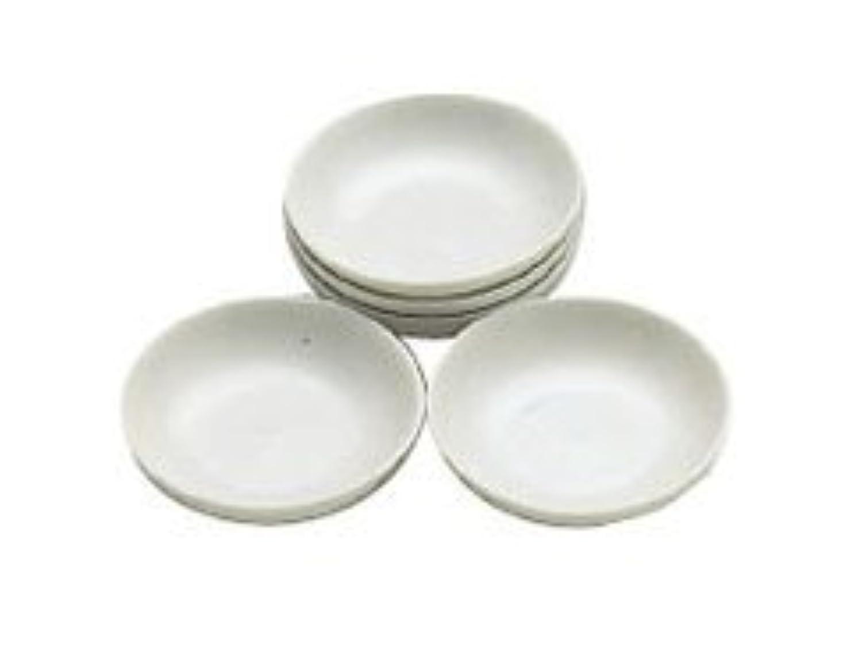 溶き皿 (5枚)