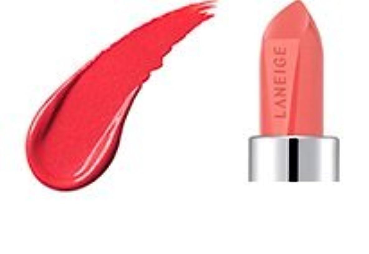 電報ファシズムブレンド[2017 Renewal] LANEIGE Silk Intense Lipstick 3.5g/ラネージュ シルク インテンス リップスティック 3.5g (#238 Miss Sunshine) [並行輸入品]