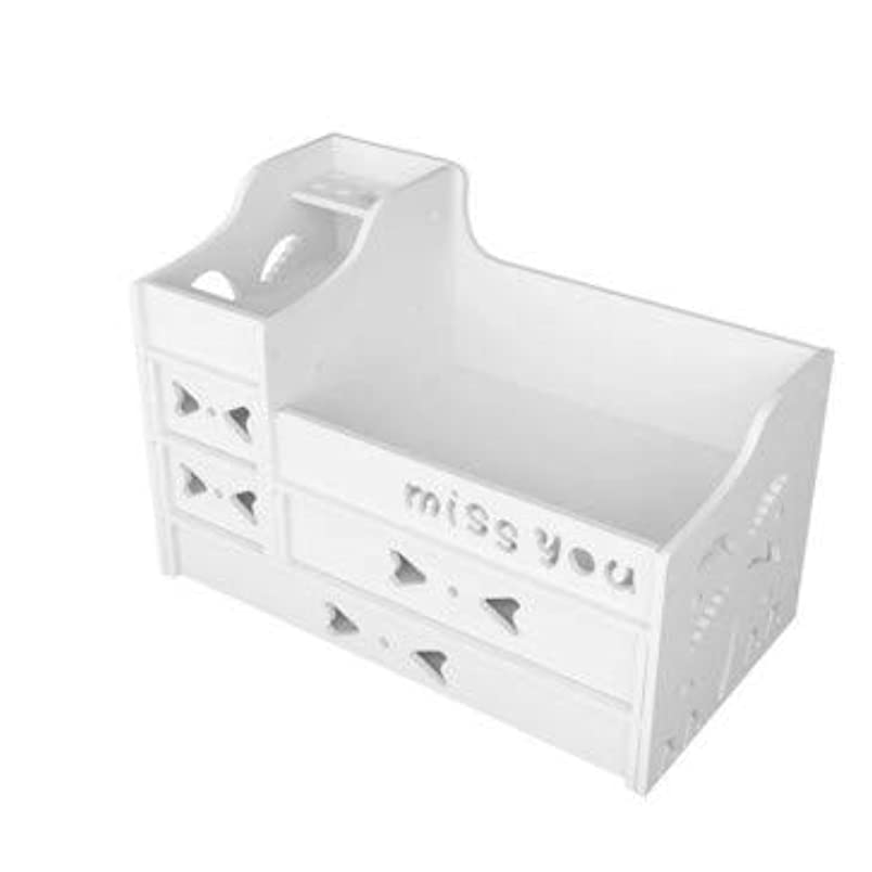 バンジージャンプシャベル軽食特大化粧箱デスクトップ化粧品引き出しデスクトップ収納ボックス収納ボックスプラスチック収納ボックスデスクトップ