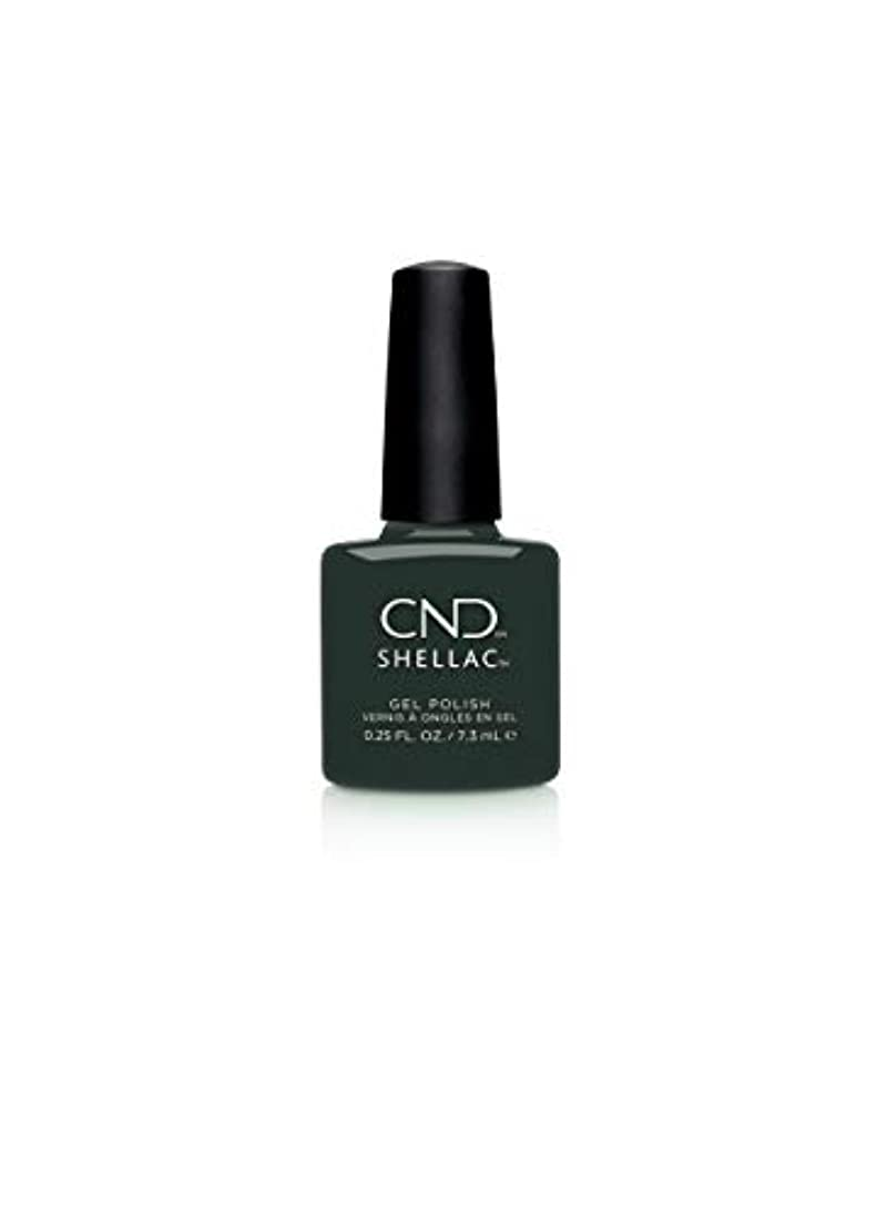 豪華な遠洋のジェムCND Shellac - Prismatic Collection - Aura - 7.3ml / 0.25oz