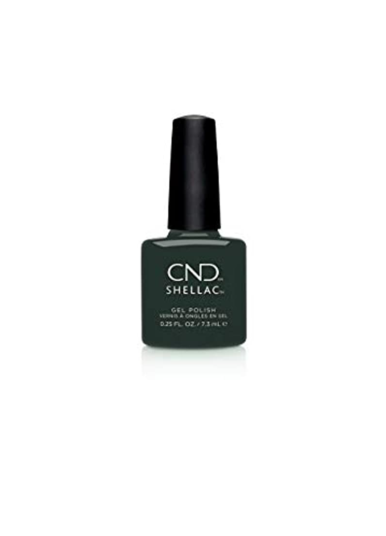 意外始める矢じりCND Shellac - Prismatic Collection - Aura - 7.3ml / 0.25oz