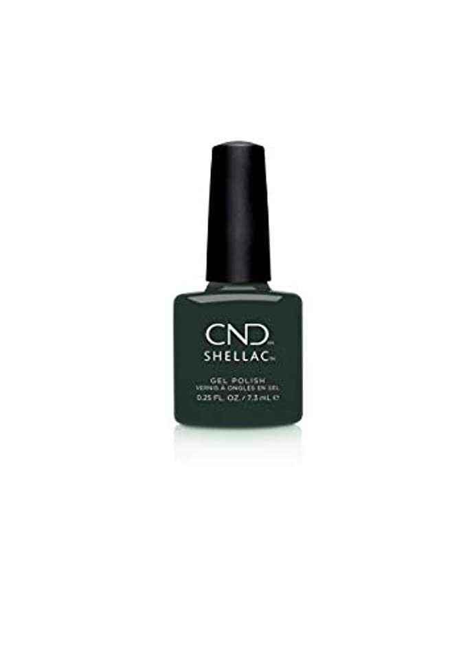 ニンニクから聞く人種CND Shellac - Prismatic Collection - Aura - 7.3ml / 0.25oz