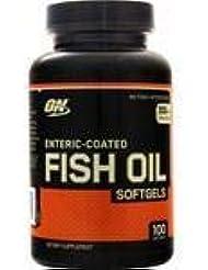 腸溶性コーティング 魚油 100 sgels   3個パック
