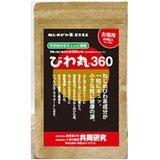 ねじめびわ茶配合食品 びわ丸360(360粒入)